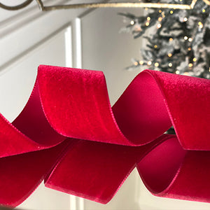 Swiss Velvet Ribbon