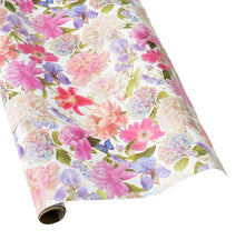 Load image into Gallery viewer, Chelsea Garden Wrapping Paper