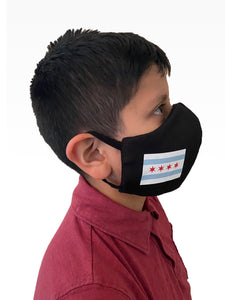 T-shirt & Reusable face mask