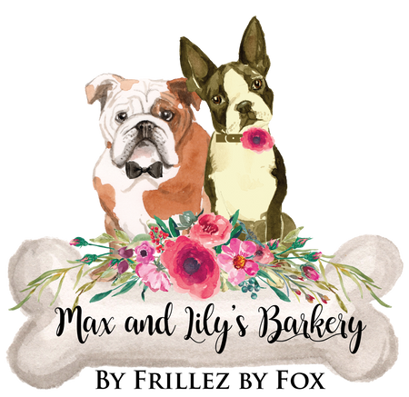 Max And Lily's Barkery