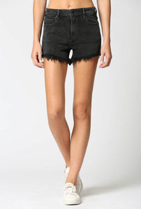 Finn High Rise Shorts