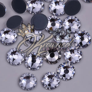 SUPREME CRYSTAL HOTFIX GLASS RHINESTONES