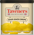 Taverns Sour Lemon Drops