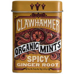 Clawhammer Mints