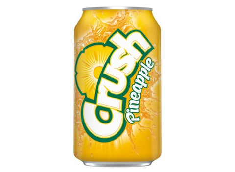 Crush Soda (Can)