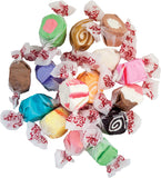Assorted Regular and Sugar Free Salt Water Taffy