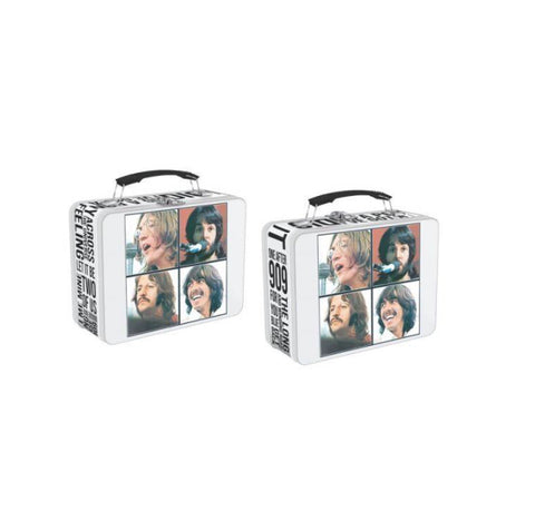 Beatles Lunchbox (Large)