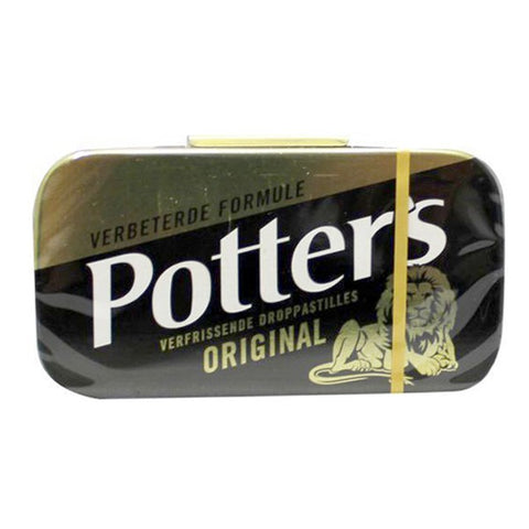 Potter's Licorice Candies