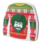 Merry Bob Ross Happy Tree Shaped Green Apple Sours