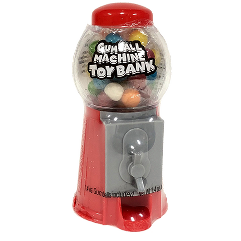 Small Gumball Machine