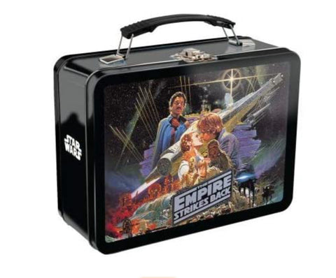 Star Wars Empire Strikes Back Lunchbox (Large)