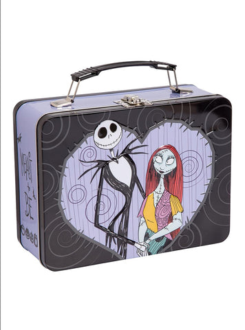Nightmare Before Christmas Meant To Be Lunchbox (Large)