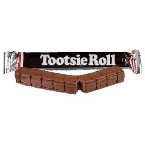 Giant Tootsie Roll