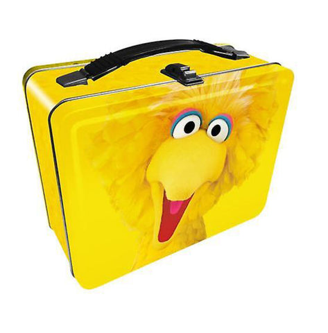 Big Bird Lunchbox (Large)