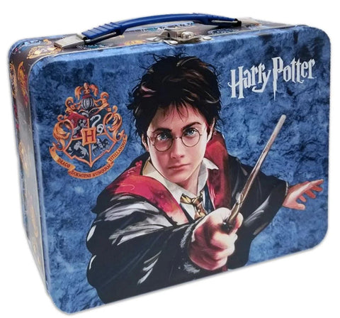 Harry Potter Lunchbox (Large)