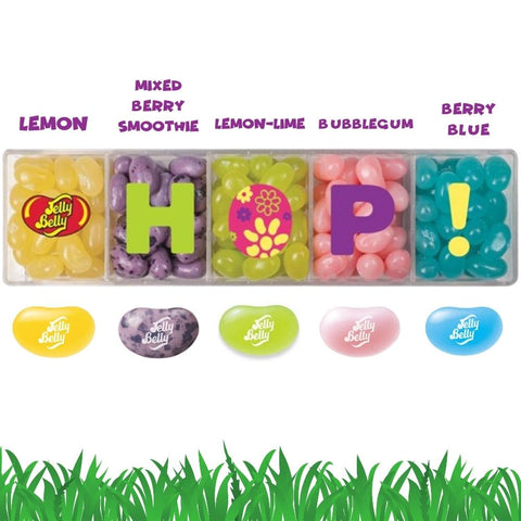 Hop Easter Jelly Belly Gift Box