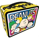 Peanuts Cast Lunchbox (Large)