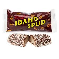Idaho Spud Bar