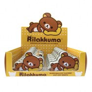 Rilakkuma Lazy Day Sweets