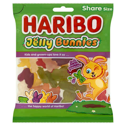 Haribo Jelly Bunnies