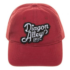 Harry Potter Diagon Alley Hat