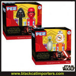 Star Wars Pez Twin Set