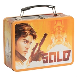 Star Wars Han Solo Lunchbox (Large)