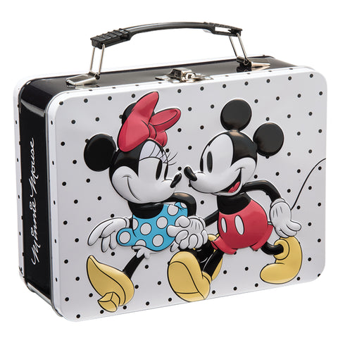 Micky & Minnie Lunchbox