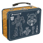 Transformers Lunchbox (Large)