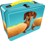 Wiener Dog Lunchbox