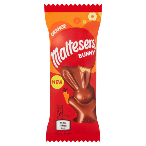 Maltesers British Milk Bunny