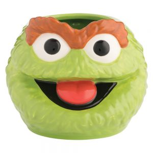 Oscar The Grouch Mug