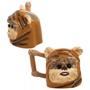 Star Wars Ewok Mug