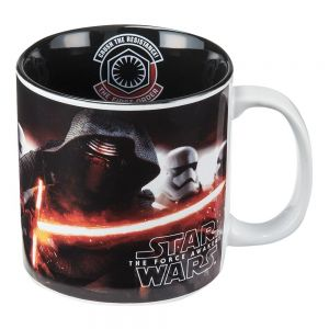 Star Wars Episode VII Mug