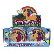 Pretty Sweet Unicorn Candies