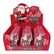 Rudolph's Reindeer Noses