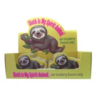 Sloth Candies