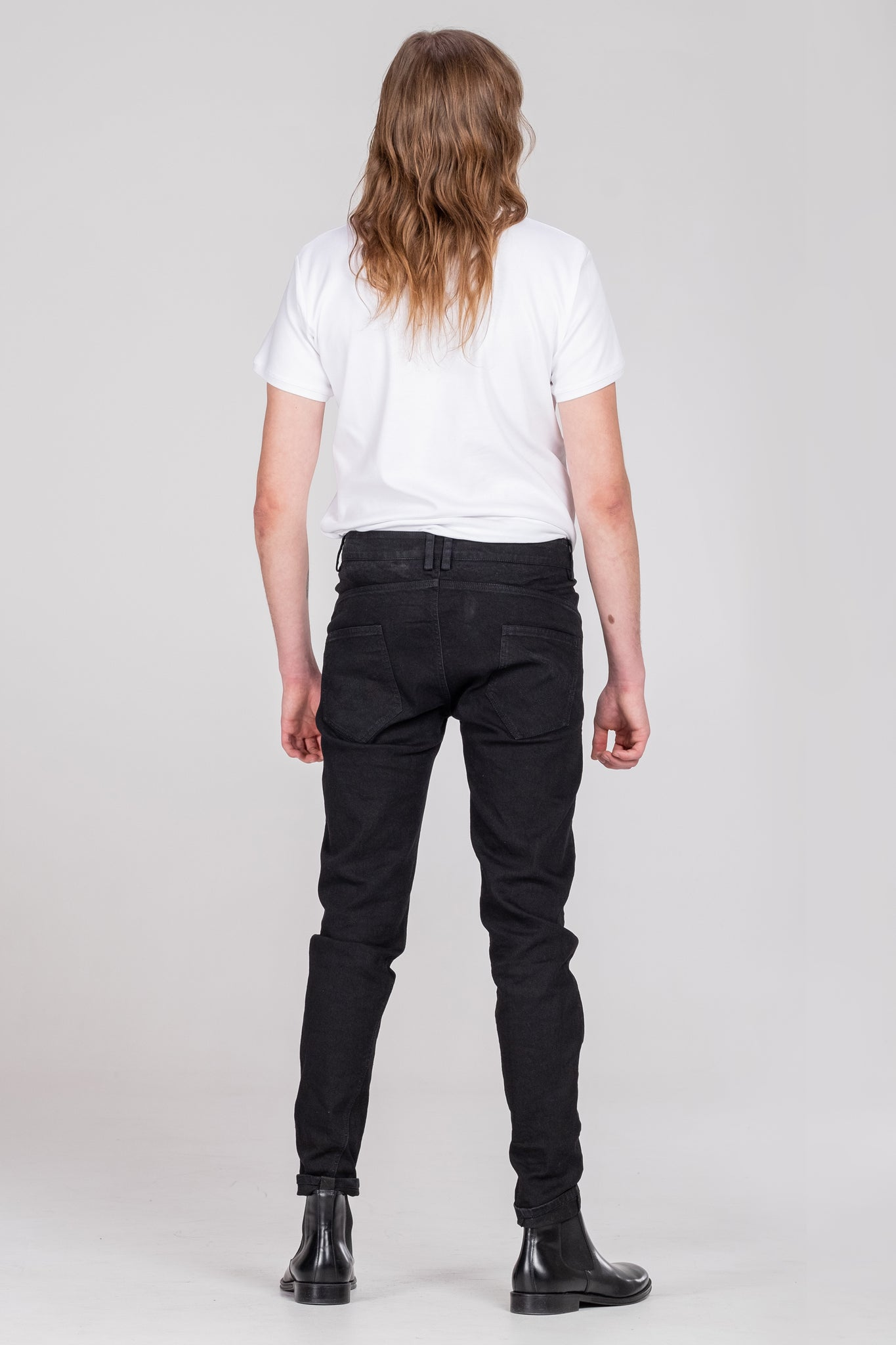 NORMAL slim jeans - One Wolf