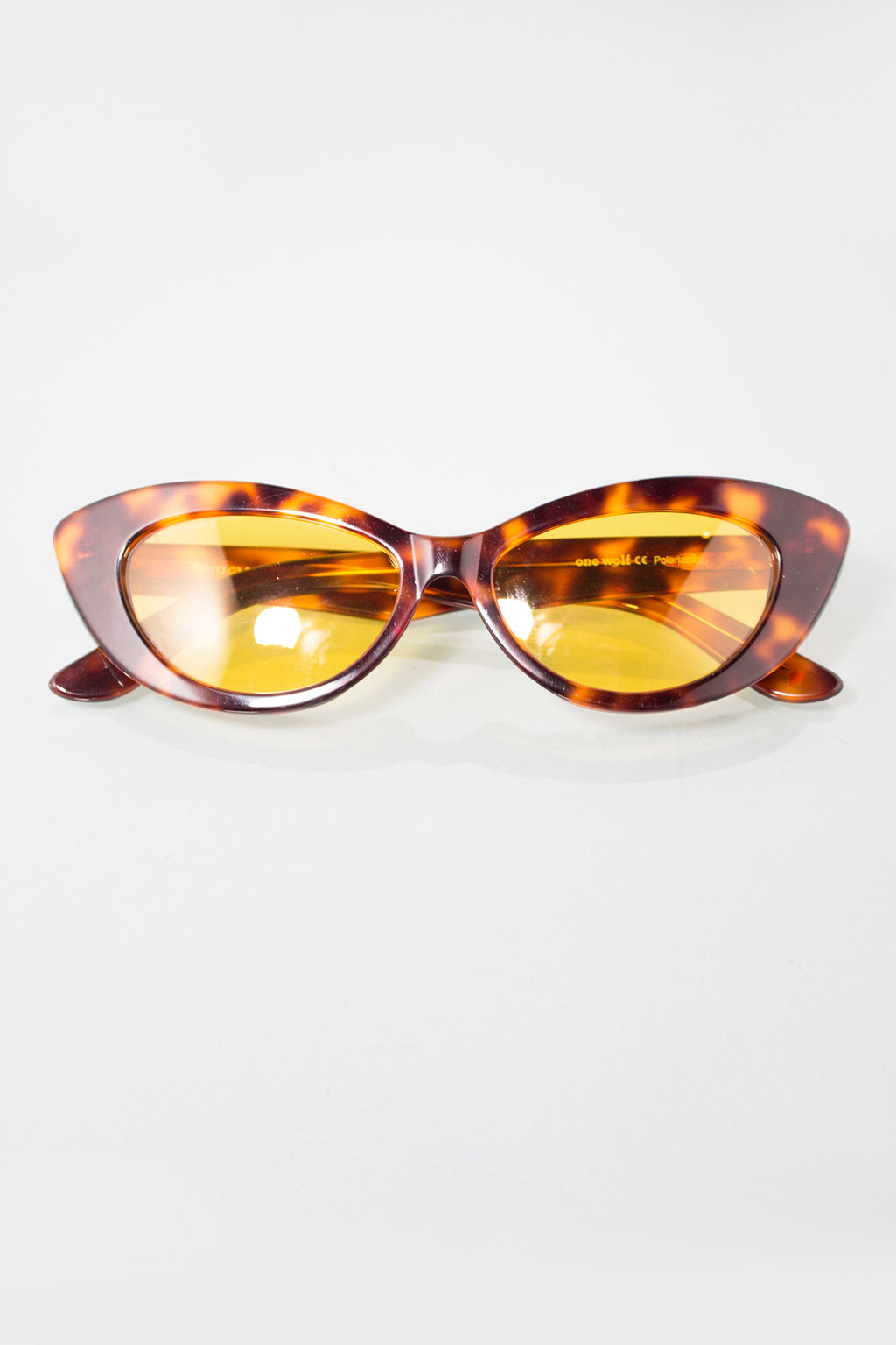 Sunglasses ASPEN GOLD - One Wolf