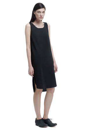 UNIFORM Long tank top dress 02 - One Wolf