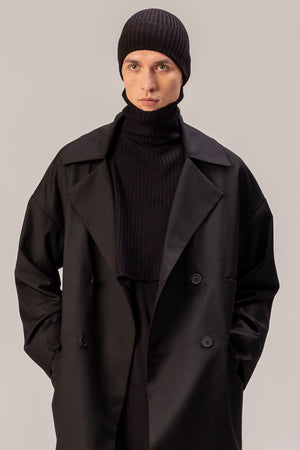 Unisex ROUTINE Turtleneck scarf