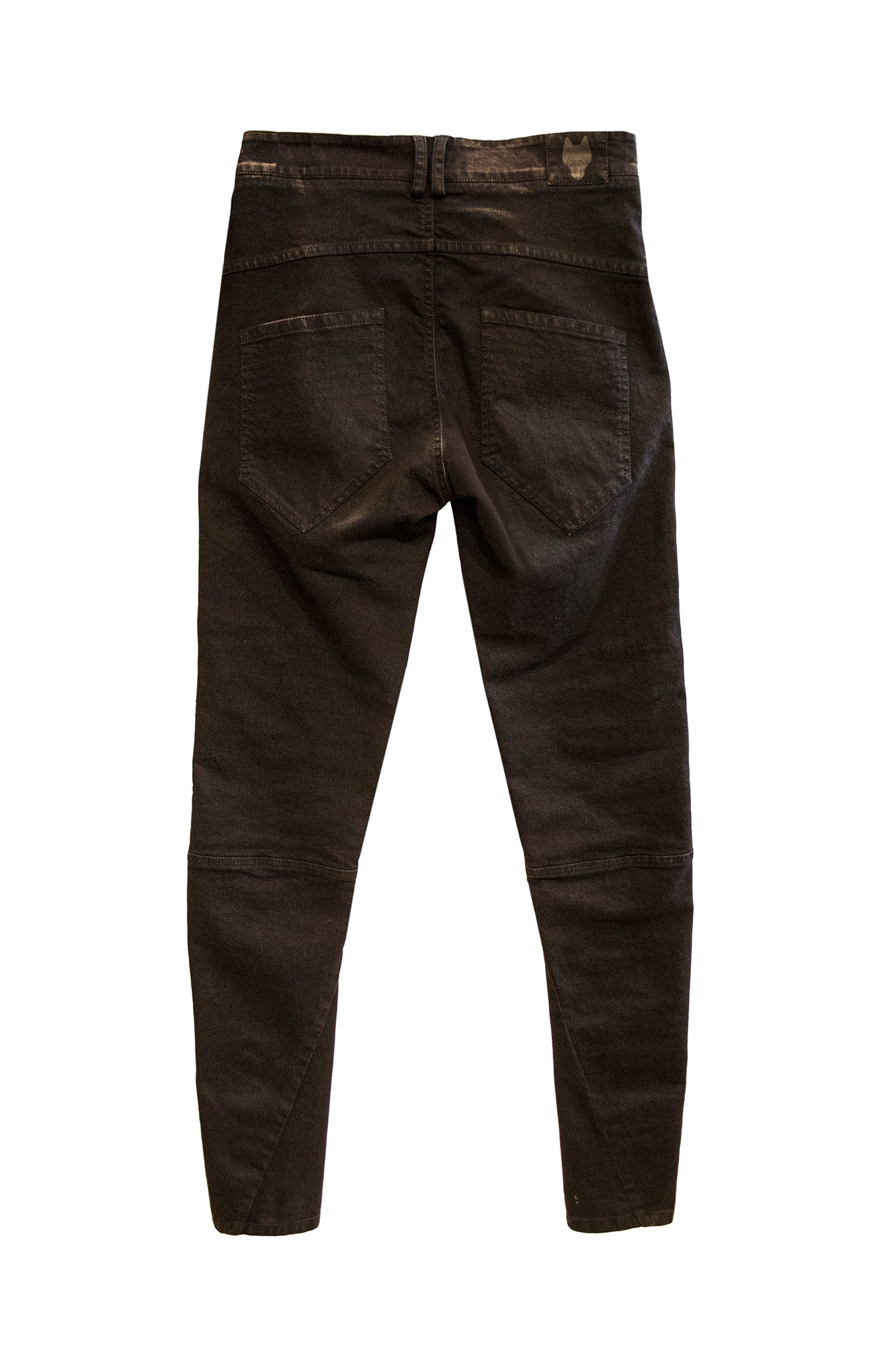 High-Street Jeans - One Wolf