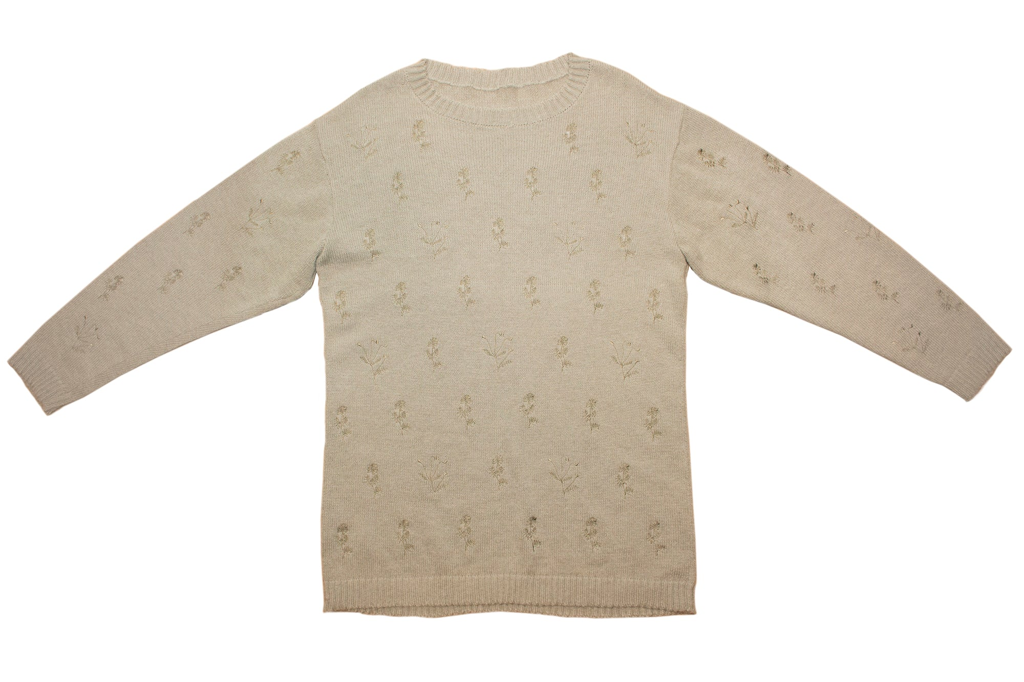 Tourist 2 Sweater 25
