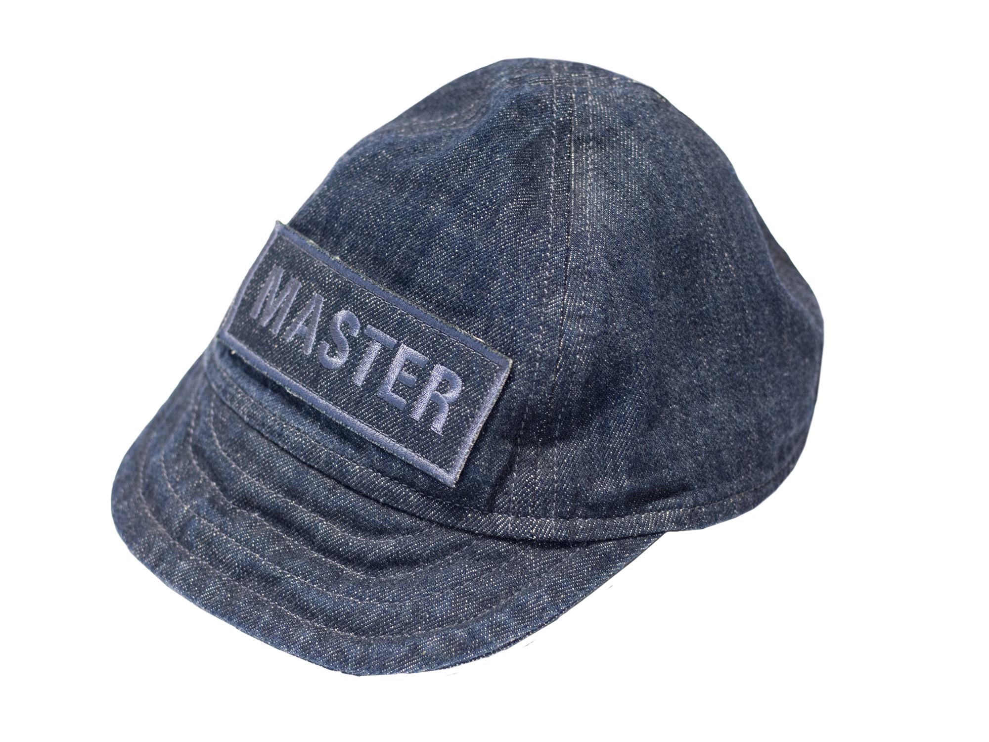 MASTER Patch cap - One Wolf
