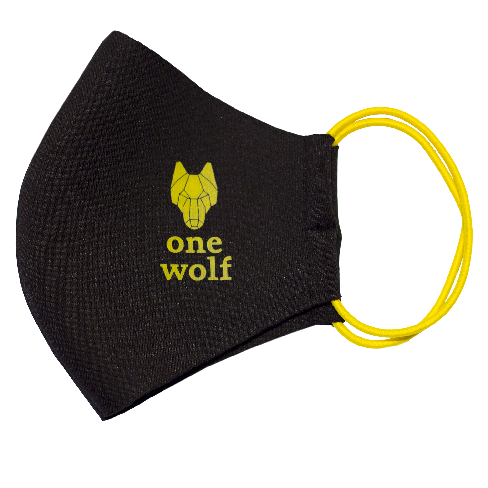 facewear mask OUTSIDER - One Wolf
