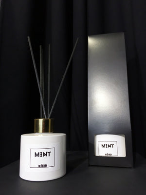 MINT home fragrance by HÕRD