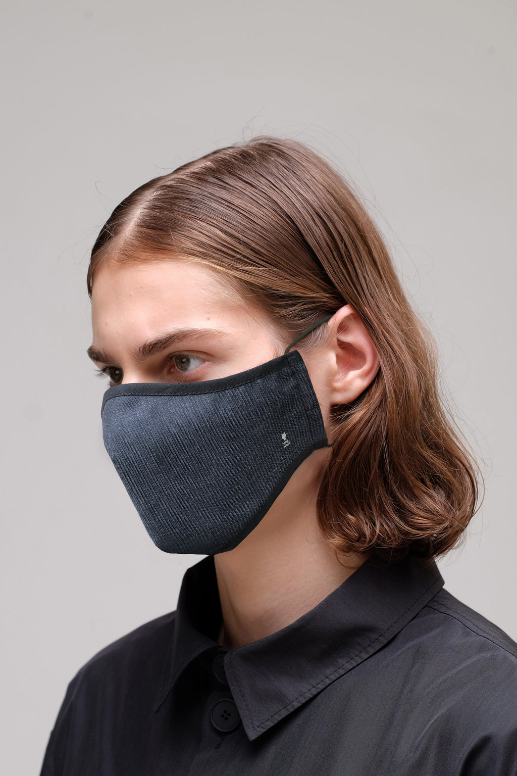 OFFICE wool facewear mask