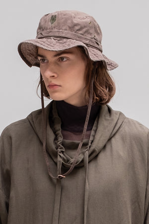 UNDER THE ROOF Hat - Dusty Olive