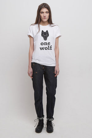 Jeans ADVANCED - One Wolf