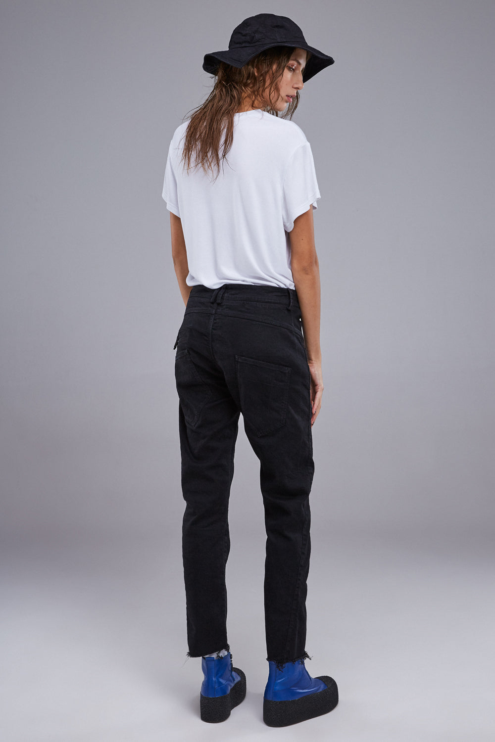unisex jeans ARCHITECT - One Wolf